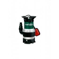 Pumpa potapajuća kombinovana TPS 16000S Combi METABO