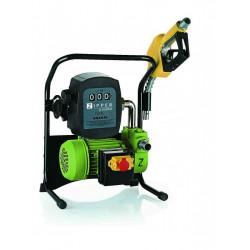 Električna pumpa za ulje i dizel ZI-DOP600 Zipper