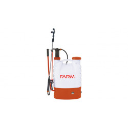 Akumulatorska  prskalica  FAP16 N by WURTH
