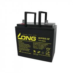 Akumulator za električna vozila Long WP55-12 12V 55Ah