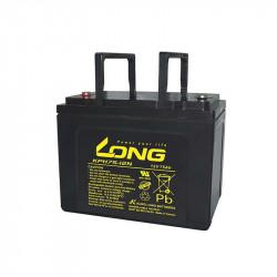 Akumulator za električna vozila Long KPH75-12N 12V 75Ah