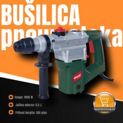 BUŠILICA EL.PNEUMATSKA W-BH 1000