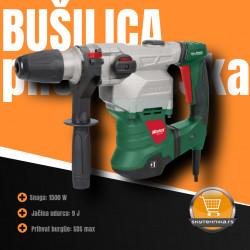 BUŠILICA EL.PNEUMATSKA W-BH 1200 SDS-MAX