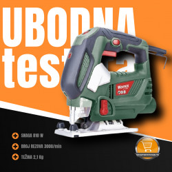 TESTERA UBODNA W-PS 840