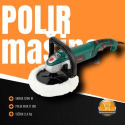 POLIR MAŠINA W-WP 900