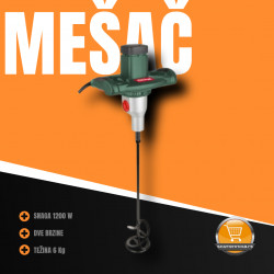 MEŠAČ W - FMR 1200