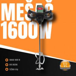 MEŠAČ W-FMR 1600