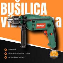VIBRACIONA BUŠILICA W - SB 850