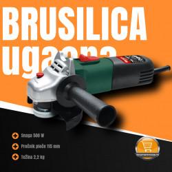 Brusilica ugaona W-WS 500