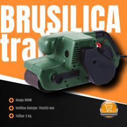 BRUSILICA TRAČNA W-BS 850