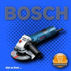 Ugaona Brusilica Bosch GWS 7 - 115