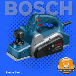 BOSCH rende GHO 6500 Professional