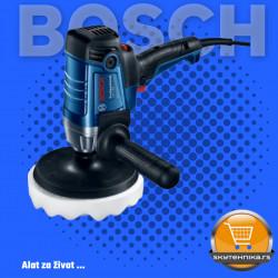 Bosch brusilica za poliranje GPO 950 Professional