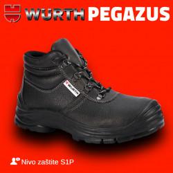 WÜRTH zaštitna cipela PEGAZUS - duboka