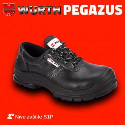 WÜRTH zaštitna cipela PEGAZUS - plitka