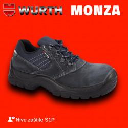 WÜRTH zaštitna cipela MONZA plitka