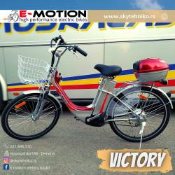 Električni bicikl VICTORY 26