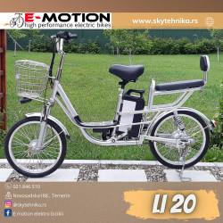 Elektro bicikl model Li20