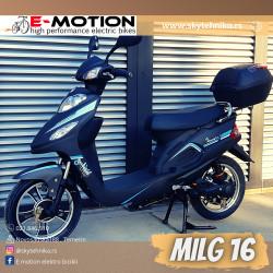 Elektro bicikl MILG 16
