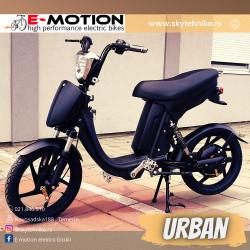 Elektro bicikl URBAN