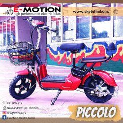 Električni bicikl PICCOLO