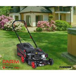 Kosilica za travu Farm FLM420K