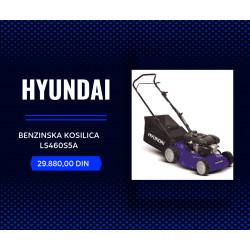 HYUNDAI kosilica za travu LS460S5A