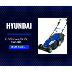 HYUNDAI kosilica za travu C3805