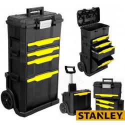 STANLEY modularna kolica za alat