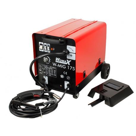 CO2 aparat za varenje W-MIG 175 WOMAX