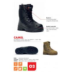 WÜRTH radna cipela CAMEL