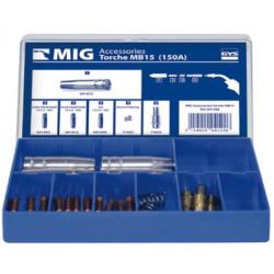 MIG-BOX 150A