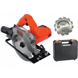 Testera kružna CS1250LKA Black+Decker
