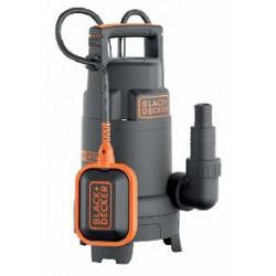 Potapajuća pumpa za vodu Black+Decker BXUP750PTE