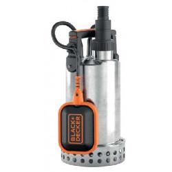 Potapajuća pumpa za vodu Black+Decker BXUP750XCE