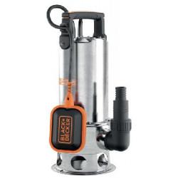 Potapajuća pumpa za vodu Black+Decker BXUP1100XDE