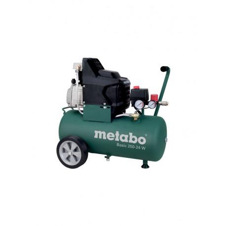 Kompresor za vazduh BASIC 250-24 W METABO