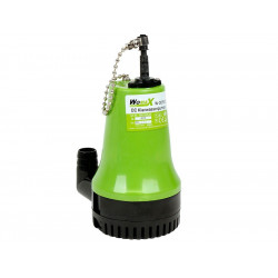 PUMPA POTAPAJUĆA DC W-DCP 50 WOMAX