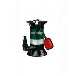 Pumpa potapajuća za prljavu vodu PS 7500 S METABO